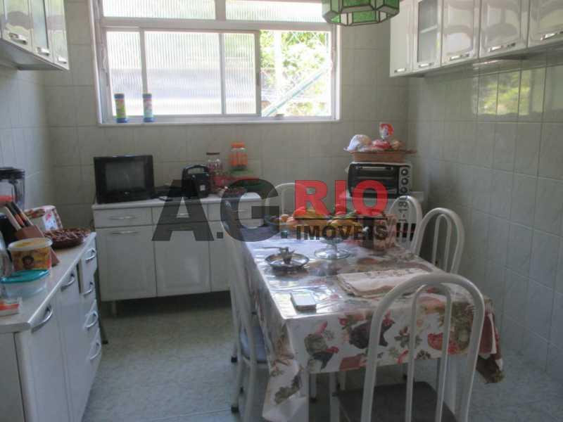IMG_3926 - Casa 3 quartos à venda Rio de Janeiro,RJ - R$ 790.000 - AGT73137 - 11