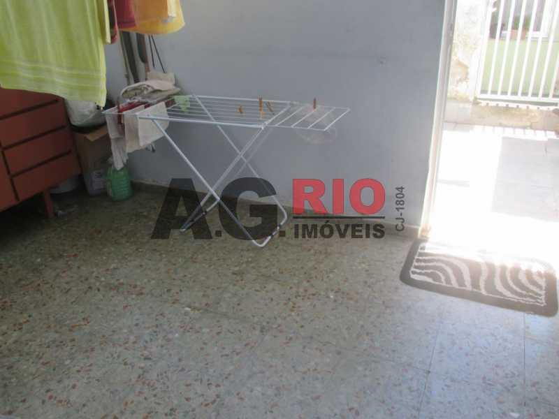 IMG_3929 - Casa 3 quartos à venda Rio de Janeiro,RJ - R$ 790.000 - AGT73137 - 13