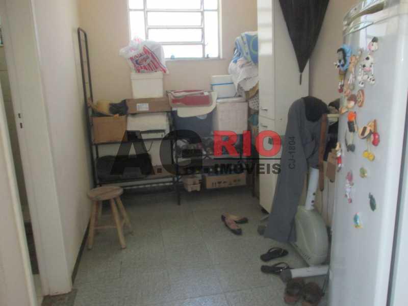 IMG_3930 - Casa 3 quartos à venda Rio de Janeiro,RJ - R$ 790.000 - AGT73137 - 14