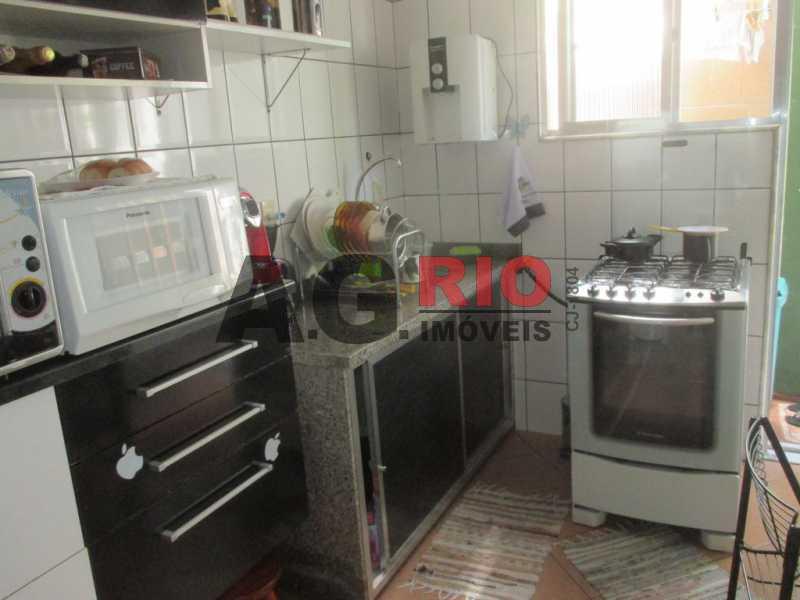 IMG_3932 - Casa 3 quartos à venda Rio de Janeiro,RJ - R$ 790.000 - AGT73137 - 15