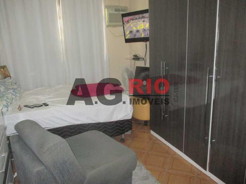 IMG_3933 - Casa 3 quartos à venda Rio de Janeiro,RJ - R$ 790.000 - AGT73137 - 16