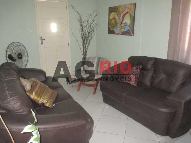 IMG_3935 - Casa 3 quartos à venda Rio de Janeiro,RJ - R$ 790.000 - AGT73137 - 4