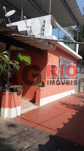 IMG-20210301-WA0045 - Casa 3 quartos à venda Rio de Janeiro,RJ - R$ 790.000 - AGT73137 - 20