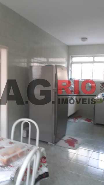 IMG-20210301-WA0046 - Casa 3 quartos à venda Rio de Janeiro,RJ - R$ 790.000 - AGT73137 - 21