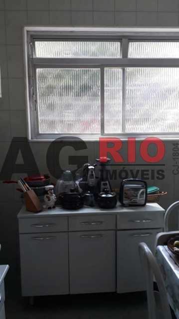 IMG-20210301-WA0050 - Casa 3 quartos à venda Rio de Janeiro,RJ - R$ 790.000 - AGT73137 - 25