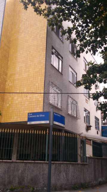 IMG-20161212-WA0077 - Apartamento Rio de Janeiro,Cascadura,RJ À Venda,2 Quartos,60m² - AGV22742 - 27