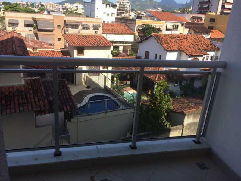 IMG-20161222-WA0004 - Apartamento À Venda - Rio de Janeiro - RJ - Jardim Sulacap - AGV22744 - 3