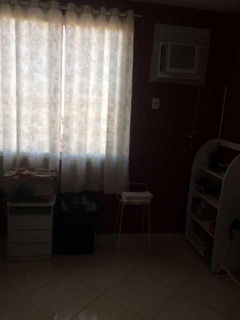 IMG-20161222-WA0012 - Apartamento À Venda - Rio de Janeiro - RJ - Jardim Sulacap - AGV22744 - 19