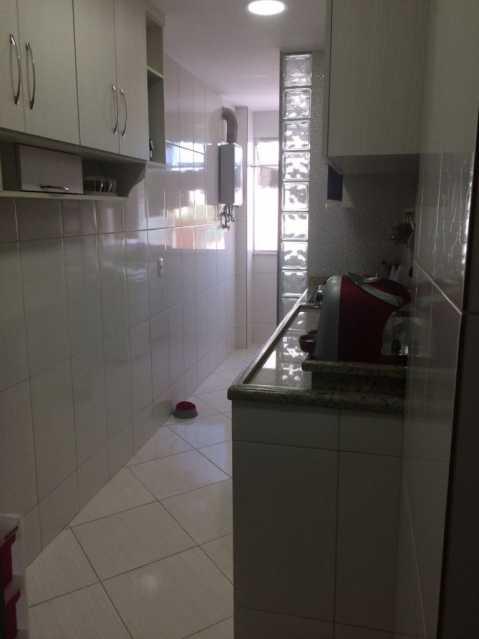IMG-20161222-WA0015 - Apartamento À Venda - Rio de Janeiro - RJ - Jardim Sulacap - AGV22744 - 23