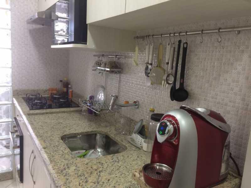 IMG-20161222-WA0016 - Apartamento À Venda - Rio de Janeiro - RJ - Jardim Sulacap - AGV22744 - 22