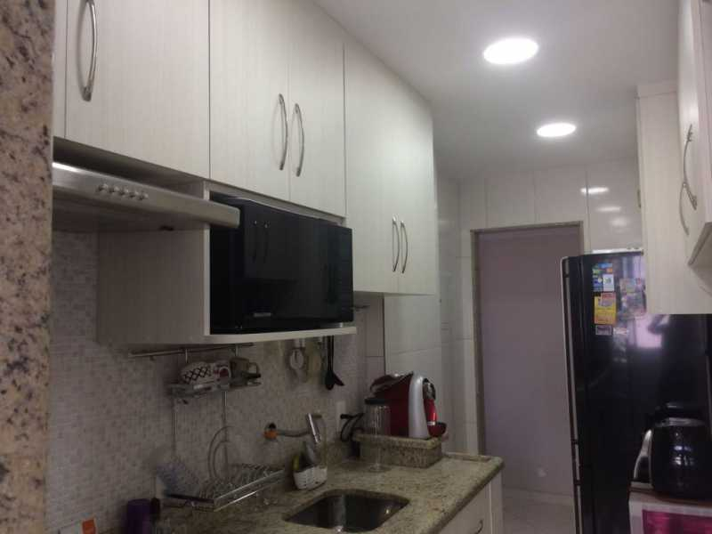 IMG-20161222-WA0017 - Apartamento À Venda - Rio de Janeiro - RJ - Jardim Sulacap - AGV22744 - 20