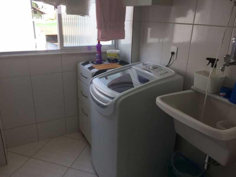 IMG-20161222-WA0019 - Apartamento À Venda - Rio de Janeiro - RJ - Jardim Sulacap - AGV22744 - 25