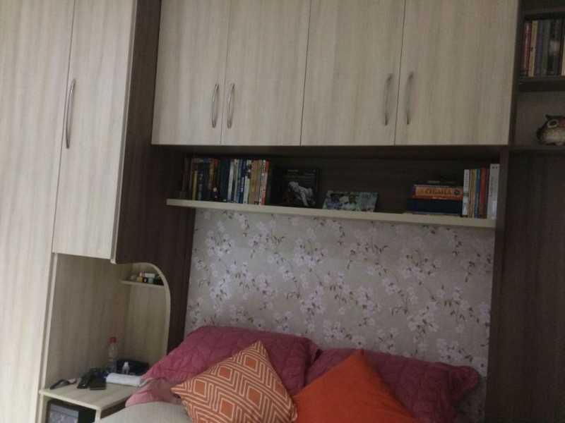 IMG-20161222-WA0021 - Apartamento À Venda - Rio de Janeiro - RJ - Jardim Sulacap - AGV22744 - 14