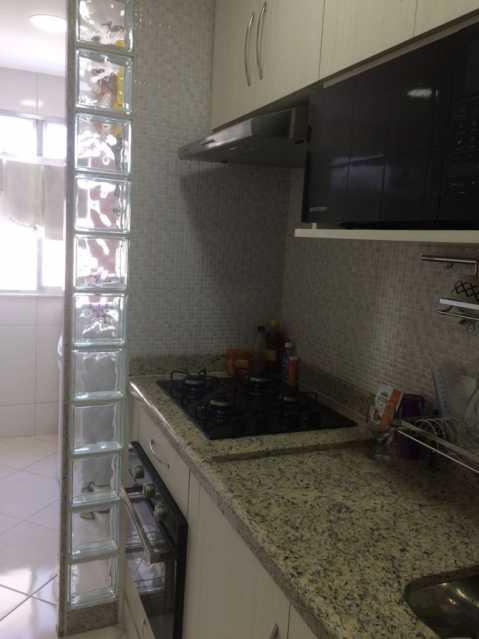 IMG-20161222-WA0022 - Apartamento À Venda - Rio de Janeiro - RJ - Jardim Sulacap - AGV22744 - 24