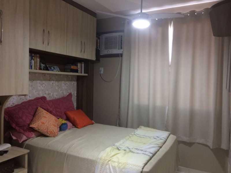 IMG-20161222-WA0023 - Apartamento À Venda - Rio de Janeiro - RJ - Jardim Sulacap - AGV22744 - 11