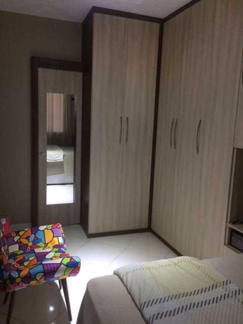 IMG-20161222-WA0027 - Apartamento À Venda - Rio de Janeiro - RJ - Jardim Sulacap - AGV22744 - 15