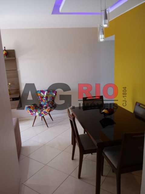WhatsApp Image 2019-04-10 at 1 - Apartamento À Venda - Rio de Janeiro - RJ - Jardim Sulacap - AGV22744 - 10