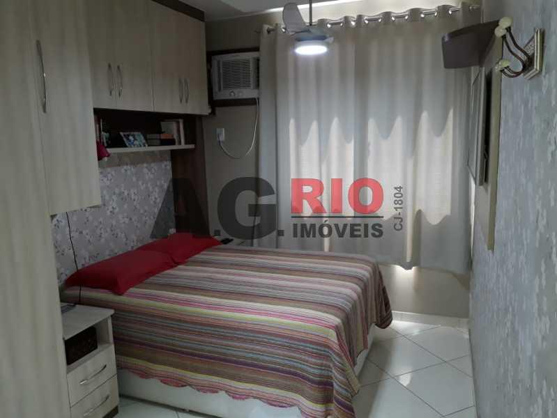 WhatsApp Image 2019-04-10 at 1 - Apartamento À Venda - Rio de Janeiro - RJ - Jardim Sulacap - AGV22744 - 16
