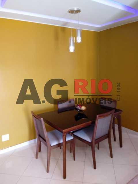 WhatsApp Image 2019-04-10 at 1 - Apartamento À Venda - Rio de Janeiro - RJ - Jardim Sulacap - AGV22744 - 9