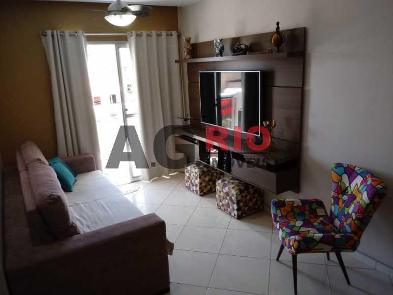 WhatsApp Image 2019-04-10 at 1 - Apartamento À Venda - Rio de Janeiro - RJ - Jardim Sulacap - AGV22744 - 5