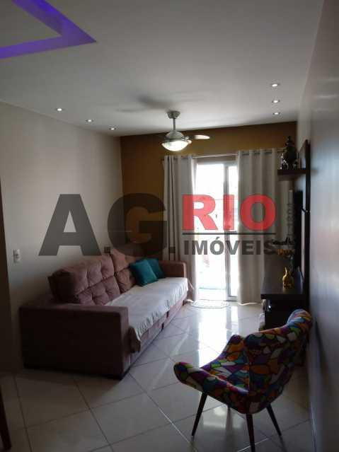 WhatsApp Image 2019-04-10 at 1 - Apartamento À Venda - Rio de Janeiro - RJ - Jardim Sulacap - AGV22744 - 7