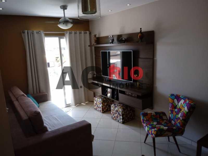WhatsApp Image 2019-04-10 at 1 - Apartamento À Venda - Rio de Janeiro - RJ - Jardim Sulacap - AGV22744 - 6