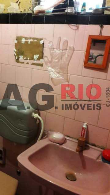 IMG-20161229-WA0049 - Apartamento Rio de Janeiro,Bangu,RJ À Venda,2 Quartos,50m² - AGL00199 - 12