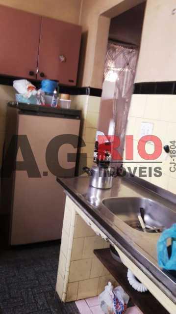 IMG-20161229-WA0054 - Apartamento Rio de Janeiro,Bangu,RJ À Venda,2 Quartos,50m² - AGL00199 - 9