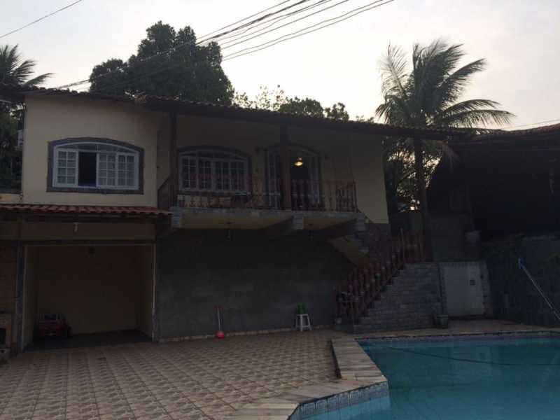 IMG-20170103-WA0021 - Casa Rio de Janeiro,Vila Valqueire,RJ À Venda,3 Quartos,84m² - AGV73409 - 4