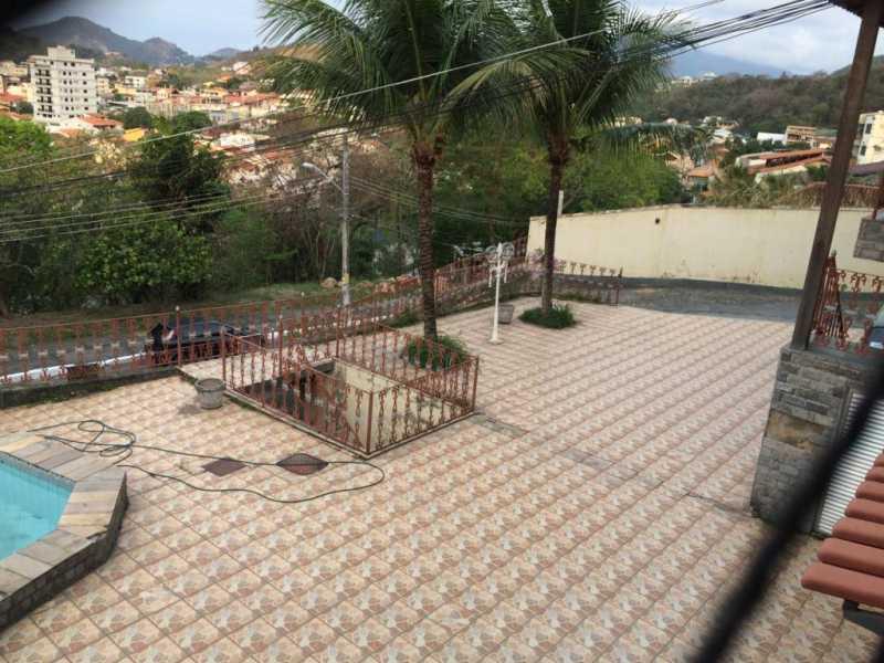 IMG-20170103-WA0001 - Casa Rio de Janeiro,Vila Valqueire,RJ À Venda,3 Quartos,84m² - AGV73409 - 1