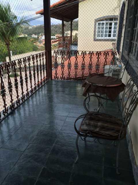 IMG-20170103-WA0004 - Casa Rio de Janeiro,Vila Valqueire,RJ À Venda,3 Quartos,84m² - AGV73409 - 5
