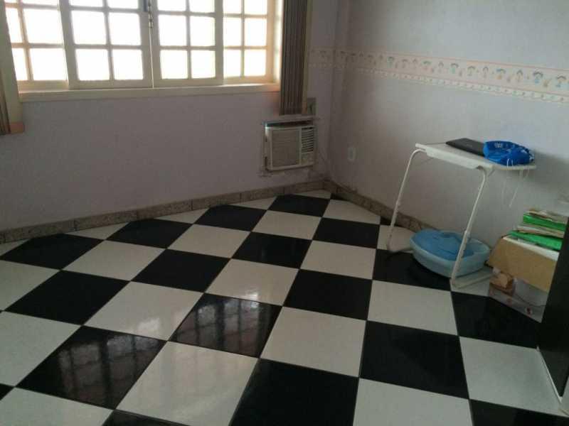 IMG-20170103-WA0009 - Casa Rio de Janeiro,Vila Valqueire,RJ À Venda,3 Quartos,84m² - AGV73409 - 13