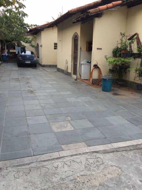 IMG-20170103-WA0016 - Casa Rio de Janeiro,Vila Valqueire,RJ À Venda,3 Quartos,84m² - AGV73409 - 18
