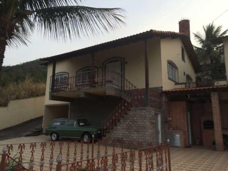 IMG-20170103-WA0020 - Casa Rio de Janeiro,Vila Valqueire,RJ À Venda,3 Quartos,84m² - AGV73409 - 19