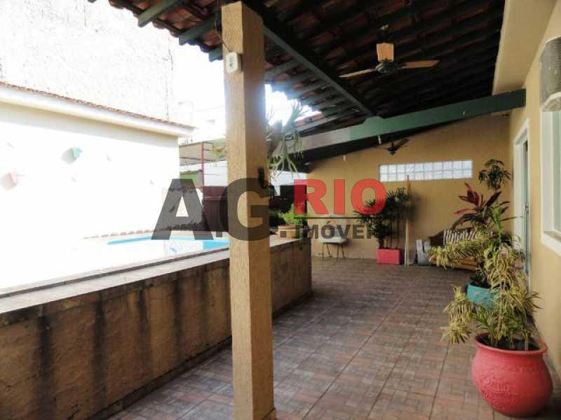 gov 1. - Casa de Vila À Venda - Rio de Janeiro - RJ - Realengo - TQCV20022 - 3