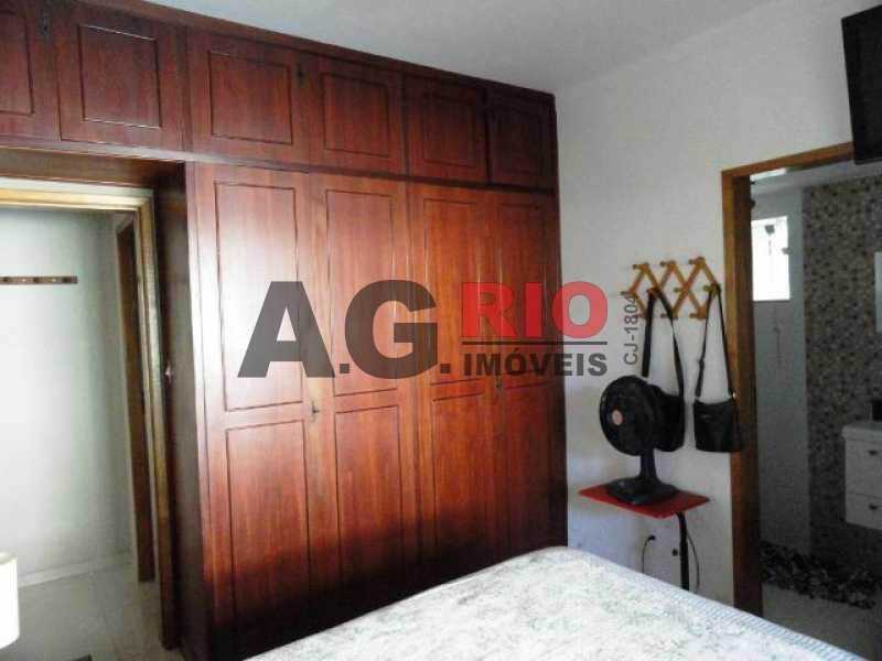 gov 2. - Casa de Vila À Venda - Rio de Janeiro - RJ - Realengo - TQCV20022 - 12