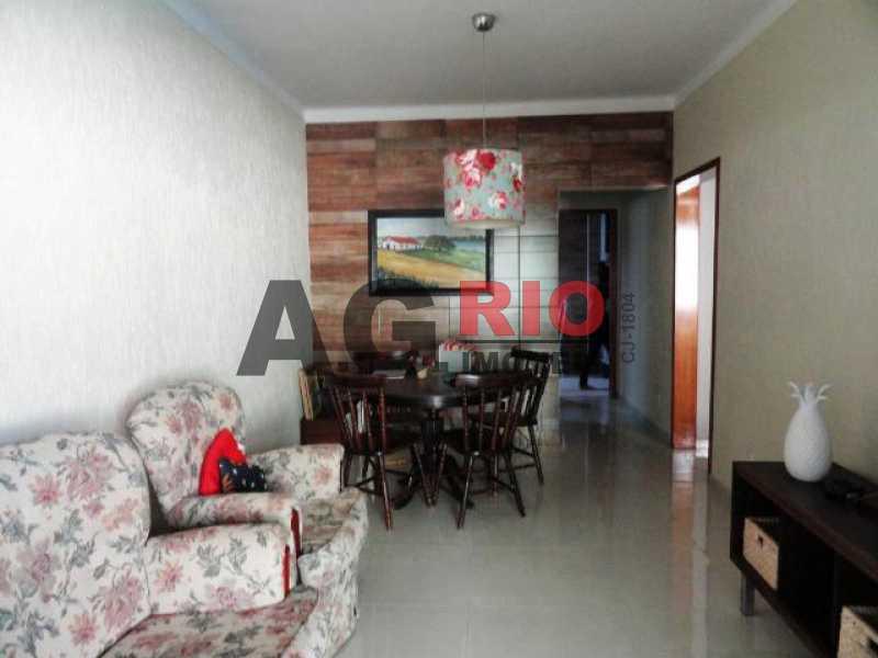 gov 3. - Casa de Vila À Venda - Rio de Janeiro - RJ - Realengo - TQCV20022 - 11