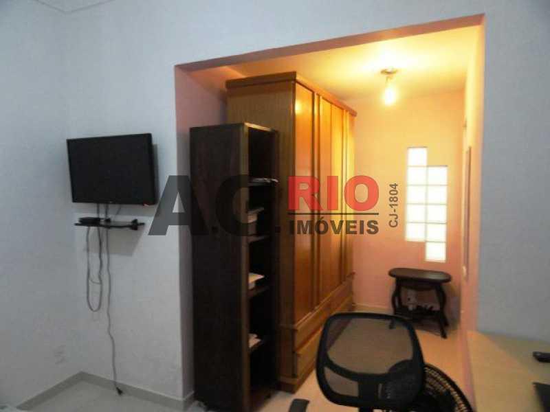 gov 4. - Casa de Vila À Venda - Rio de Janeiro - RJ - Realengo - TQCV20022 - 13