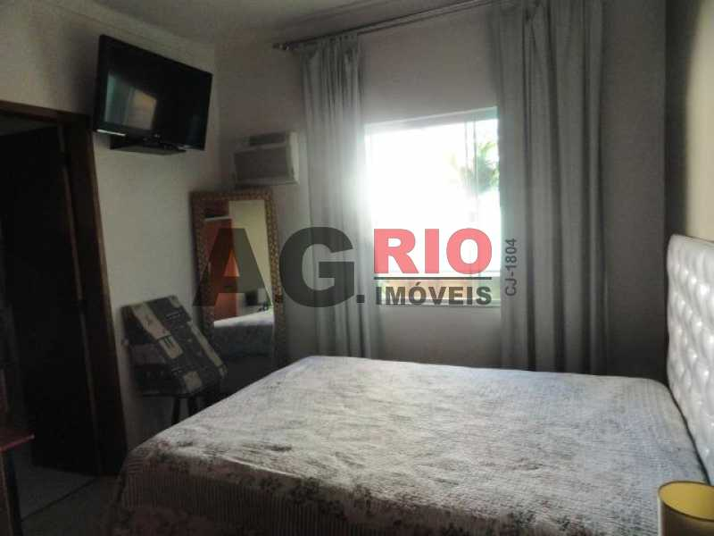 gov 7. - Casa de Vila À Venda - Rio de Janeiro - RJ - Realengo - TQCV20022 - 15