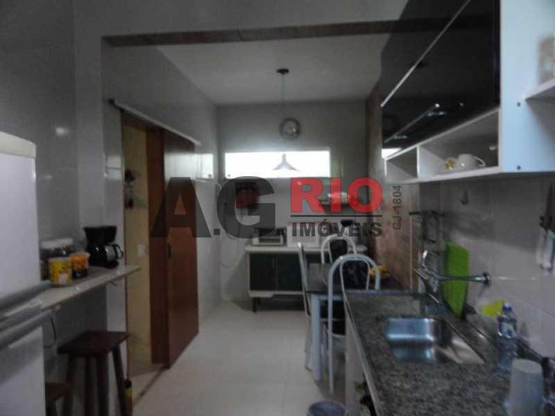 gov 8. - Casa de Vila À Venda - Rio de Janeiro - RJ - Realengo - TQCV20022 - 10