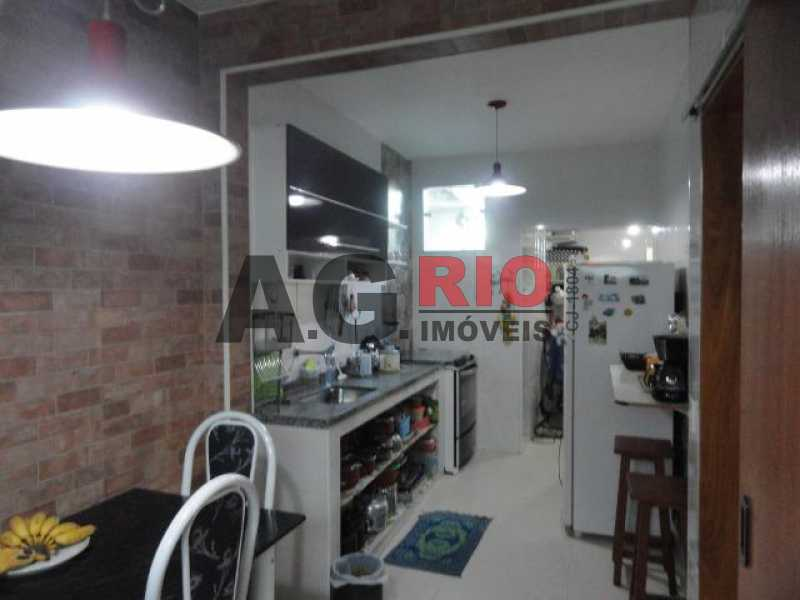 gov 9. - Casa de Vila À Venda - Rio de Janeiro - RJ - Realengo - TQCV20022 - 7