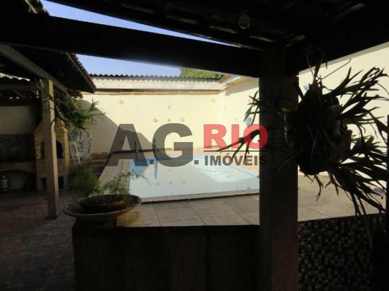 gov 10. - Casa de Vila À Venda - Rio de Janeiro - RJ - Realengo - TQCV20022 - 4