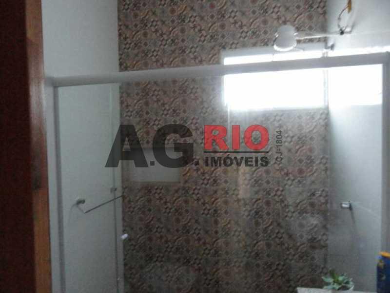 gov 11. - Casa de Vila À Venda - Rio de Janeiro - RJ - Realengo - TQCV20022 - 17