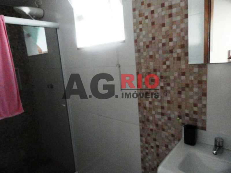 gov 12. - Casa de Vila À Venda - Rio de Janeiro - RJ - Realengo - TQCV20022 - 18