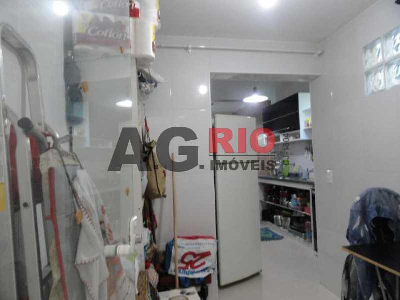 gov 13. - Casa de Vila À Venda - Rio de Janeiro - RJ - Realengo - TQCV20022 - 9