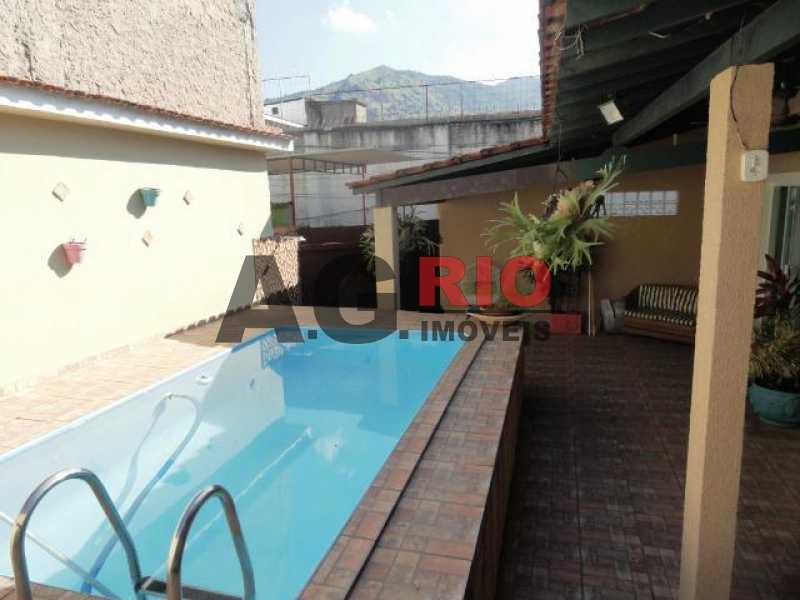 gov 14. - Casa de Vila À Venda - Rio de Janeiro - RJ - Realengo - TQCV20022 - 5