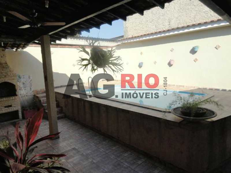 gov. - Casa de Vila À Venda - Rio de Janeiro - RJ - Realengo - TQCV20022 - 6