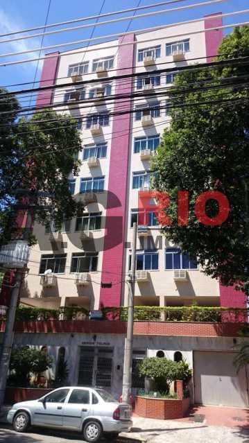 DSC_1449 - Apartamento À Venda - Rio de Janeiro - RJ - Vila Valqueire - AGV30973 - 1