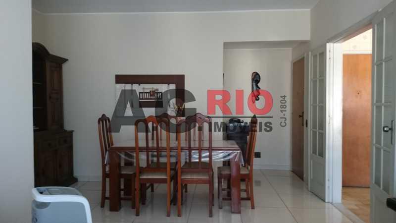 DSC_0310 - Apartamento À Venda - Rio de Janeiro - RJ - Vila Valqueire - AGV30973 - 7