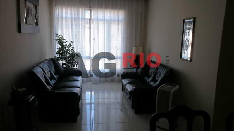 DSC_0312 - Apartamento À Venda - Rio de Janeiro - RJ - Vila Valqueire - AGV30973 - 3